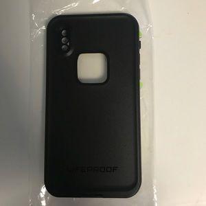 BRAND NEW iPhone X Lifeproof Case